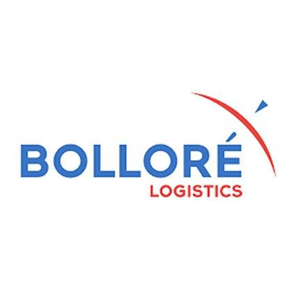 BOLLORE LOGISTICS - STAND B19
