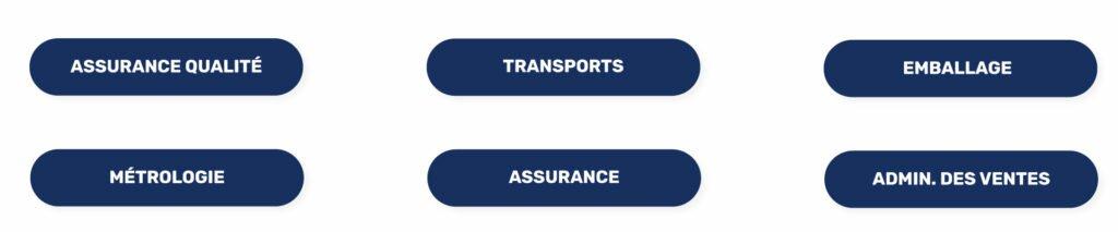 les troisièmes rencontres internationales de la recherche en logistique