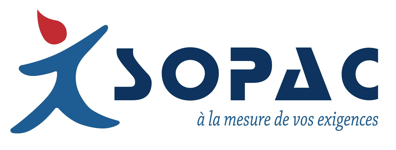 SOPAC - STAND C44