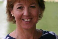 Carolyne MARY WALTER