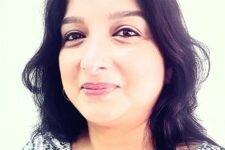Rashmi Karnad GURUNG