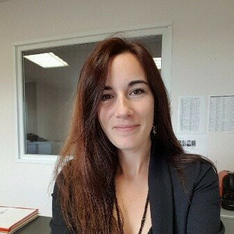 Fabienne Bourseul - HEPPNER