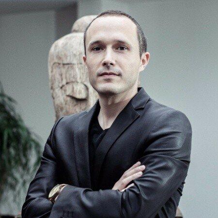 Damien Galzi - MINUTE PHARMA